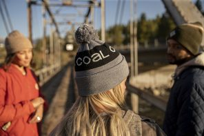 Coal Headwear Fall & Winter 2020 Collection