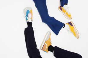 Crease Runner Designed By Filling Pieces'