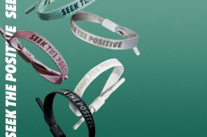 RASTACLAT PLEDGES 1% OF ALL NET PROCEEDS TO THE SEEK THE POSITIVE FOUNDATION