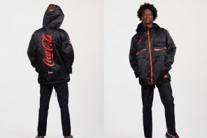 THE LRG FOR COCA-COLA Collection