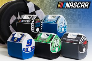 Igloo And Nascar Welcome The 2021 Season